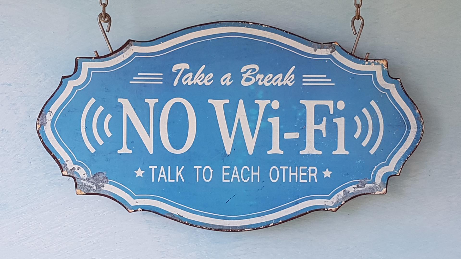 Kommunikationsweisheit, Insel Pico, Azoren, 12.06.2018