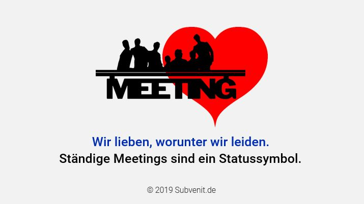 Bessere Meetings