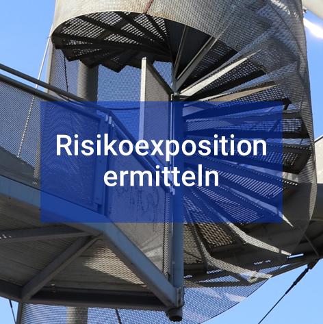 Risikoexposition ermitteln