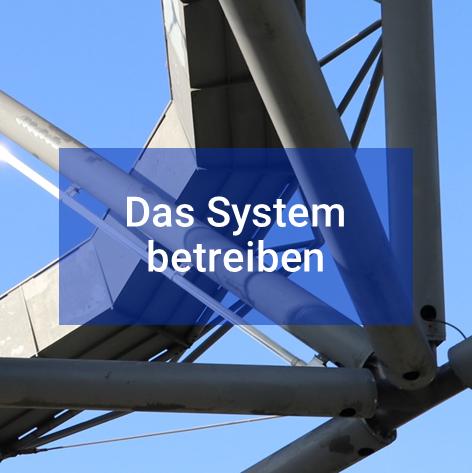 Das Risikomanagementsystem betreiben