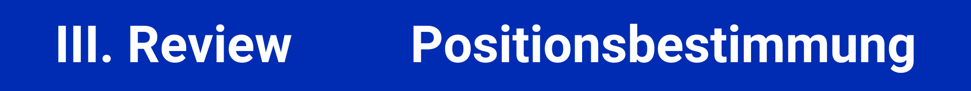 Baustein 3 Review - Positionsbestimmung 1920zu180-20