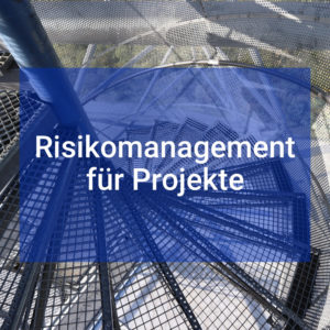 Risikomanagement für Projekte