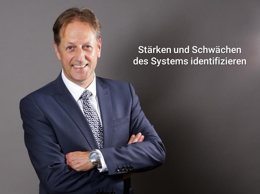 Zweck von Performance-Management-Audits - Stärken und Schwächen identifizieren