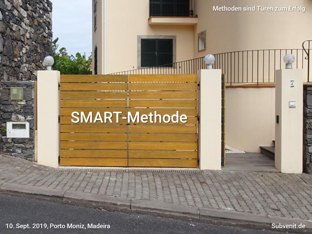 Methode 21 SMART-Methode