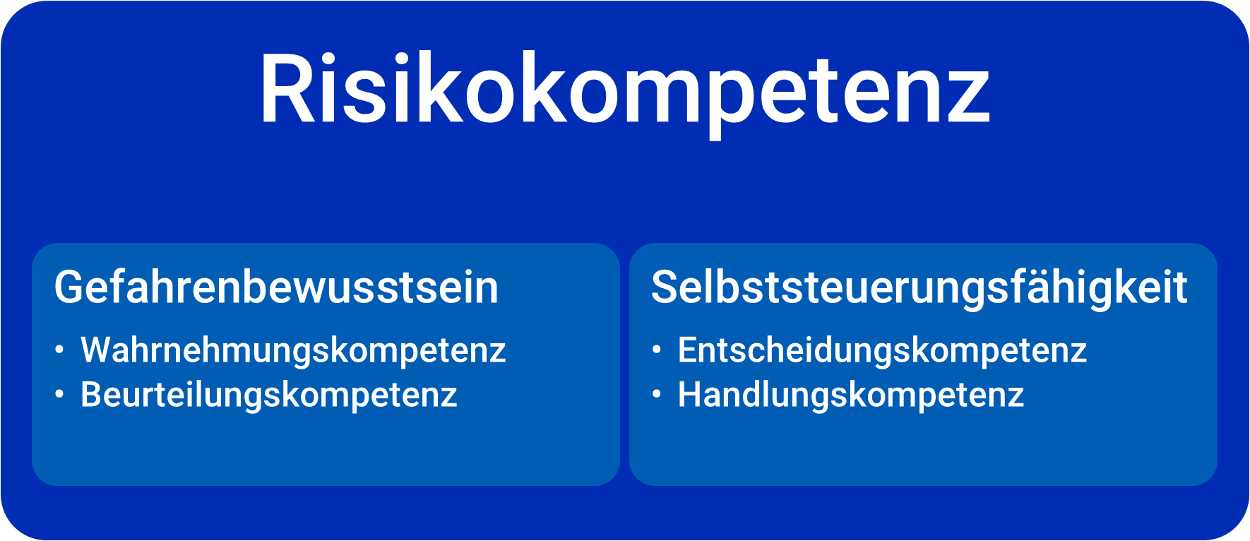 Risikokompetenz Definition