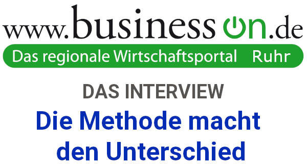 business-on.de Interview