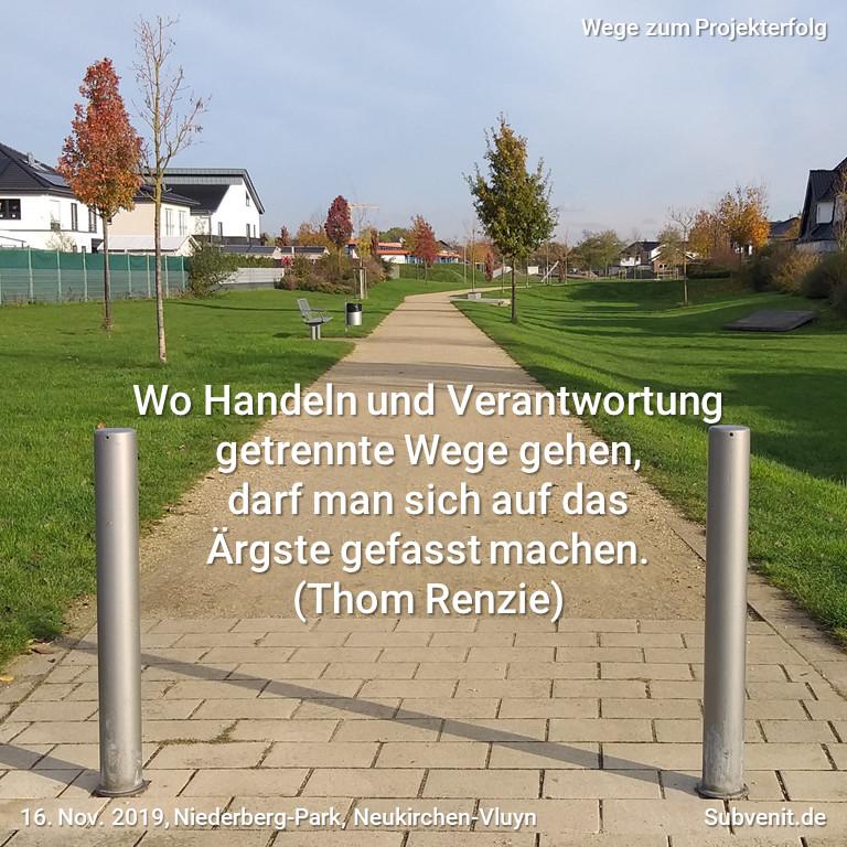 Wege 11 Neukirchen-Vluyn Niederberg-Park
