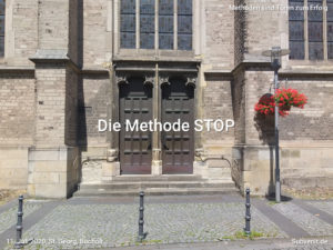 Das STOP-Tool